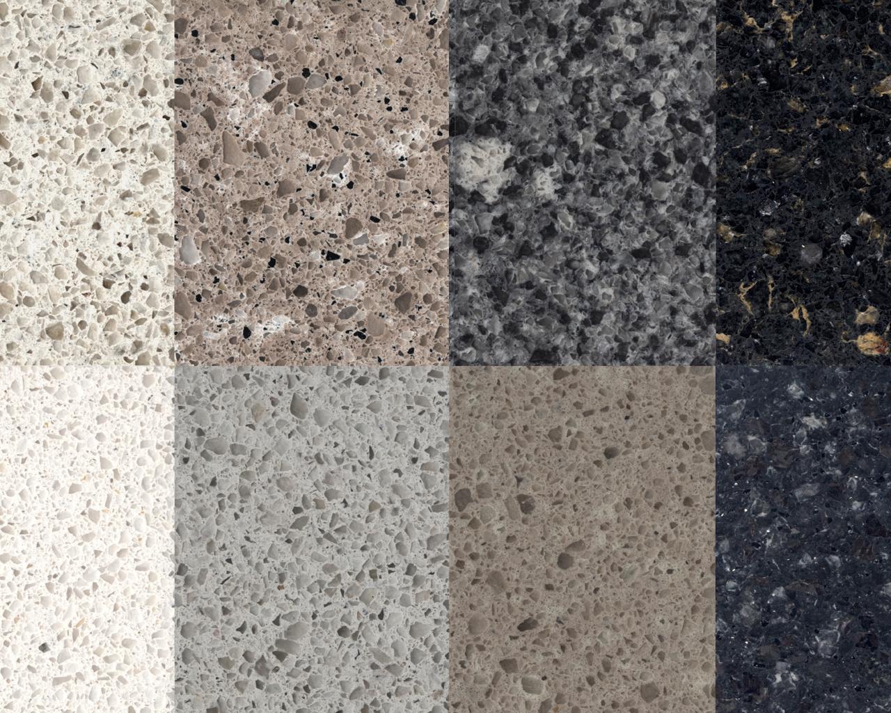 Granite Countertop Colors : Orion granite kitchen countertops colors