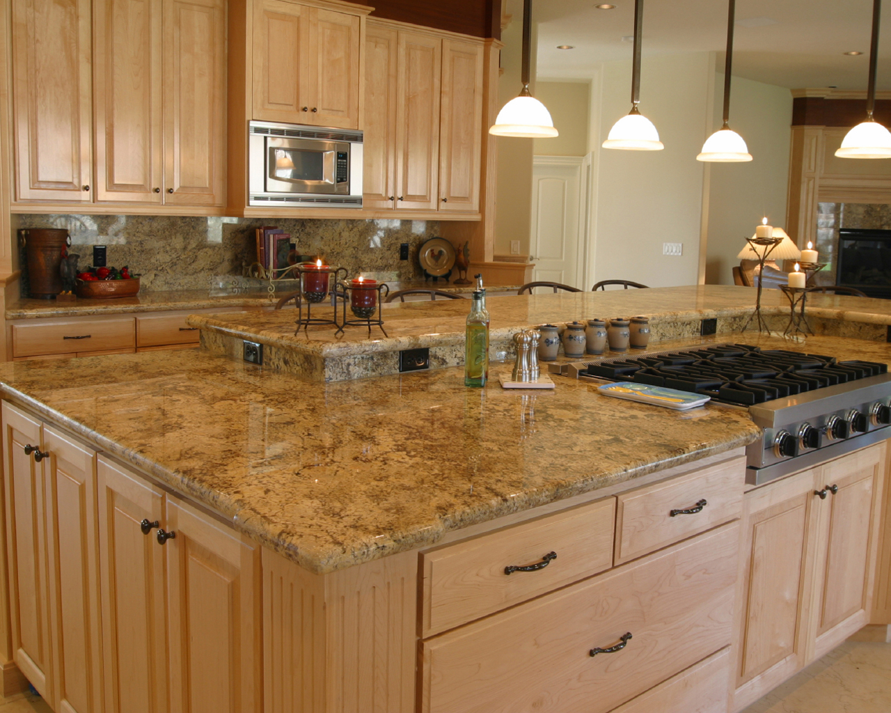 What We Do Indianapolis Countertops